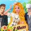 Play 2 Dates with Fashion Princess