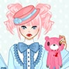 Mega Lolita Fashion Creator