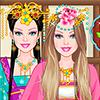 Barbie Chinese Princess