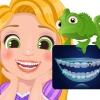 Rapunzel Rotten Teeth