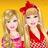 Barbie Picnic Princess