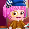 Baby Hazel Detective Dress