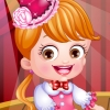 Baby Hazel Musician Dress