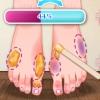 Ballerina Legs Treatment