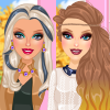 Barbie Fashionista: Autumn Trends