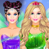 Barbie Glitter Fairy