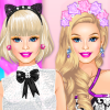 Barbie Mix And Match: Patterns