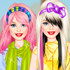 Barbie Popstar Princess