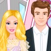 Barbie And Ken Dream House