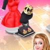 Barbie Celebrity Style