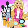 Barbie's Disney Fashion Line