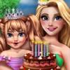 Birthday Dress up Party