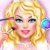 Barbie Wedding Makeup
