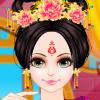 Chinese Princess Hair Design