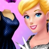 Cinderella Little Black Dress