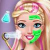 College Princess Makeover