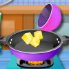 Cooking Delicious Chicken Pasta