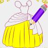Design Sofia's Coronation Dress