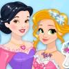 Design Your Princess Dream Dress