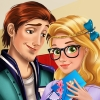 Disney High School Love