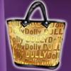 Dove Runway Dolly Dress