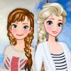 Frozen Sisters Europe Tour