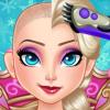 Elsa Brain Surgery