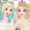 Elsa Naughty Vs Good Bride