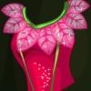 Flower Fairy Christmas