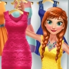 Ice Princess Fashion Day