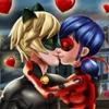 Ladybug Valentine Paris