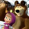 Masha And The Bear Hidden Objects