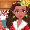 Moana For Christmas