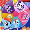 My Little Pony Circus Fun