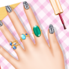 My Spring Nails Design