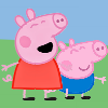 Peppa Pig Memo