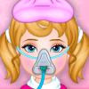 Poor Baby's Sick Today