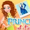 Princess Autumn Trends