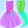 Princess Ariel Dress Up