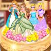 Princess Cake Maker