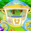 Princess Carriage Wash