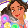 Princess Fidget Spinners