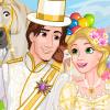 Princess Wedding Preparation