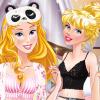 Princess Teen Lingerie Boutique