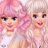 Princesses Kawaii Party