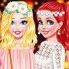 Princesses Lights Festival