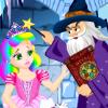 Princess Juliet Castle Escape 3 Frozen Castle