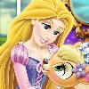 Palace Pets Rapunzel