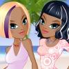 Pretty Sisters Dress