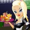 Sports Bar Waitress